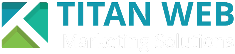 Titan Web Marketing Solutions Logo