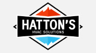 Website Design - Hatton's HVAC