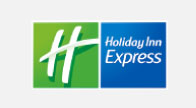 Website Design - Holiday Inn Express