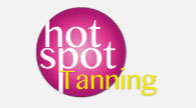 Website Design - Hot Spot Tanning